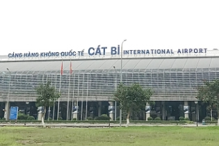 Cat Bi Intl. Airport